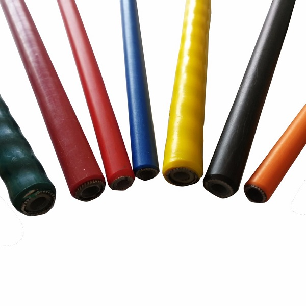 PUSH PULL CONTROL CABLE OUTER CASING