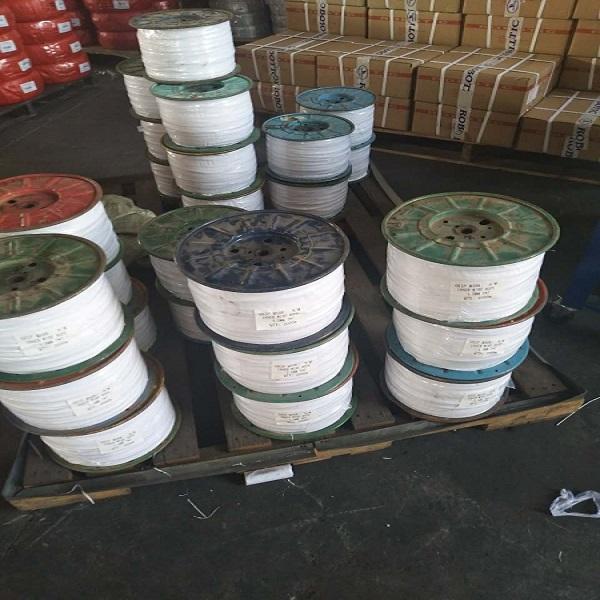 GALVANIZED STEEL WIRE ROPE 1-19