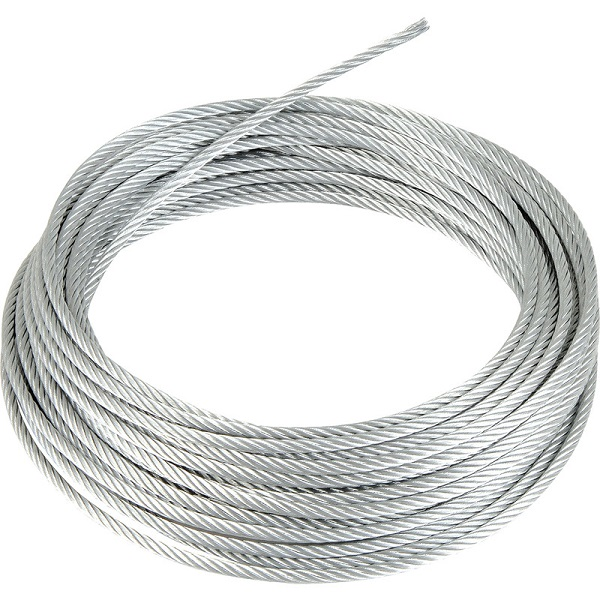Steel Wire Rope Application