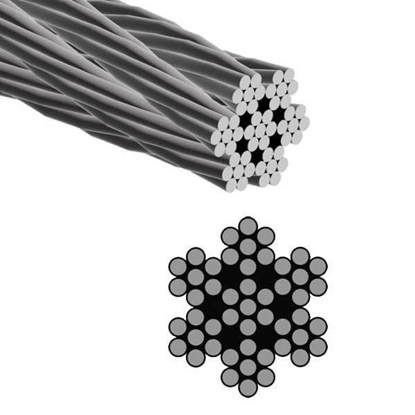 Steel Wire Rope Information