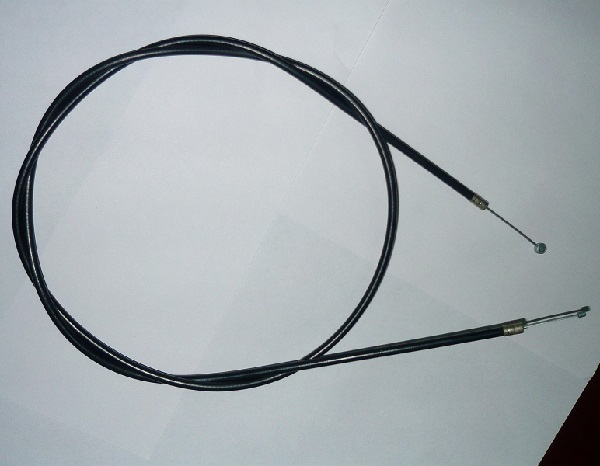 FLAT WIRE OUTER CASING