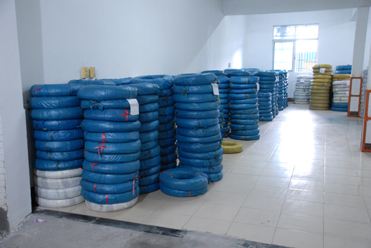 FLAT WIRE CABLE OUTER CASING